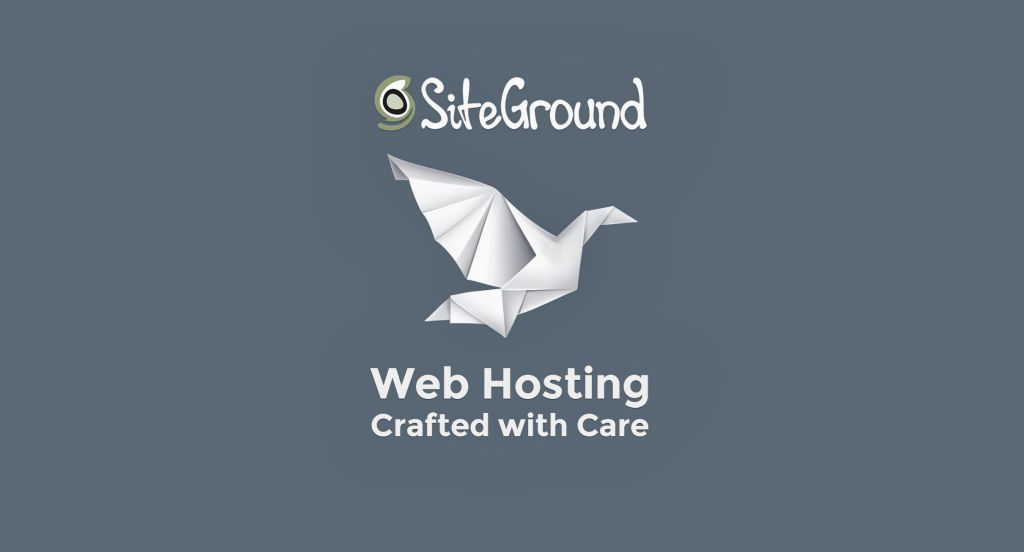 SiteGround recensione video e opinioni: best website provider?